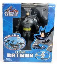 Justice League The Dark Knight-Flying Batman Action Figure Set