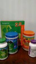 Youngevity Healthy Body Blood Sugar Pack 2.0 90 for Life Dr Wallach Sweet Eze