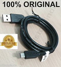100%ORIGINAL HTC MICRO USB DATA LINK CABLE FOR ALL HTC MODELS MICROMAX LAVA