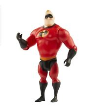 NIP New The Incredibles 2 Mr. Incredible Action Figure