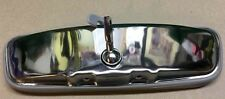 "NEW 1960-1967 Chevy Monza Interior Day/Night Mirror 8"" Chrome"
