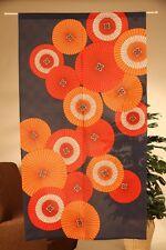 Noren Japanese hanging curtain Bangasa umbrella 85*150cm polyester Made in Japan