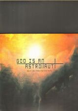 GOD IS AN ASTRONAUT - age of the fifth sun LP