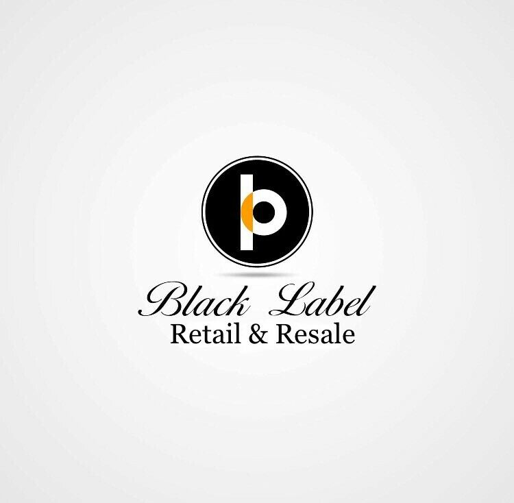 Black Label Store Retail and Resale