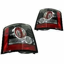 RANGE Rover Sport Posteriore LED Luci di coda OEM lampade di aggiornamento (2) - LR036151&LR036157