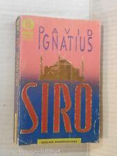 SIRO David Ignatius Attilio Veraldi Mondadori Oscar best sellers 1992 romanzo di