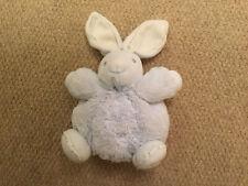 Kaloo Blue Bunny Rabbit baby soft toy plush