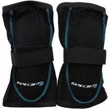 Spada Motorbike Motorcycle Limb Tubes / Jeans Knee Armour Protection - Black