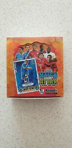 Match Attax Topps EPL premier league cards box x 24 sealed packets 2009 2010