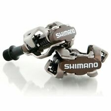 Shimano PD-M540 SPD Pedals (Black / One Size)