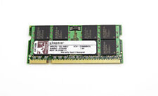 2GB DDR2 Laptop RAM Kingston 667MHz PC2-5300S