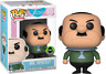 Exclusive Mr Spacely #513 The Jetsons Funko Pop Vinyl New in Box
