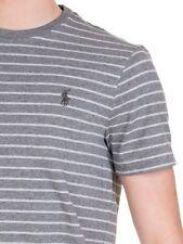 Ralph Lauren Cotton Crew Neck Regular Size T-Shirts for Men
