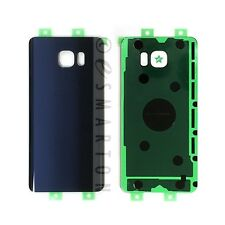 Back Cover Glass Housing Battery Door Blue For Samsung Galaxy Note 5 N920 USA