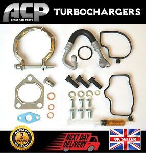 Full Fitting / Gasket Kit for BMW 118d, 120d, 318d, 320d. Turbo no. 49135-05671.