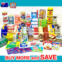 Coles Little Shop 2 & 1 Mini Collectables - Choose your item. NEW & Most SEALED.