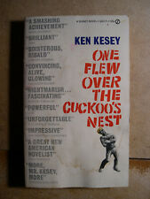 One Flew Over The Cuckoo's Nest by Ken Kesey (P/B 1962)
