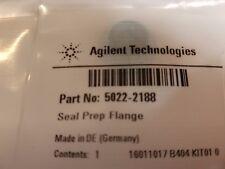 Piston seal, for Agilent G1361A preparative pump