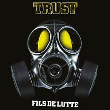 Fils de Lutte de Trust - CD Neuf