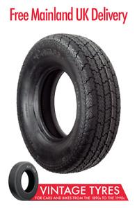 Camac BS313 165/70R10 car tyre 165/70SR10 Mini , Riley Elf , Wolseley Hornet