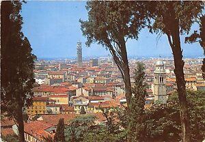 B58309 View Verona    italy