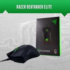 Razer Deathadder Elite Edition Gaming Mouse,Ergonomic 16000 DPI, Brand New