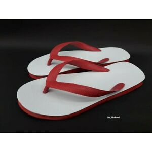 Nanyang Thai Flip Flops CHANG-DAO Classic slipper shoes Rubber Soft&comfortable