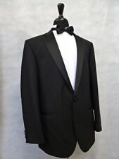 One Button Wool Regular Striped Suits & Tailoring for Men