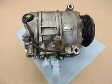 OEM Mercedes 03-06 W211 E500 Air Conditioning AC A/C Compressor (H6)