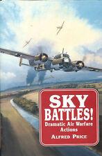 SKY BATTLES! HBDJ WW1 WW2 RAF USAAF LUFTWAFFE VIETNAM FALKLANDS DESEERT STORM