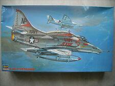HASEGAWA-1/32- A4 E/F SKYHAWK
