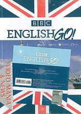 BBC ENGLISH GO! BIBL.MULTIM IL SOLE 24 ORE.CORSO INGLESE SOLO DVD UNIT 13