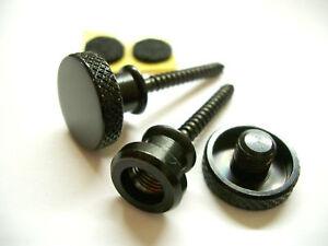 Duesenberg Multi-Lock Security Locks Pair Black