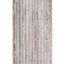 3x5FT Retro Wood Floor Wall Vinyl Photography Backdrop Photo Studio Background