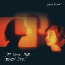 Soft Sounds From Another Planet - Japanese Breakfast (2017, Vinyl NIEUW) 656605