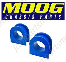 Chevrolet GMC Envoy Oldsmobile Front Sway Bar Stabilizer Bushing Kit Moog K80773