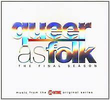 Queer As Folk - The Final Season von Soundtrack [TV Series] | CD | Zustand gut