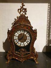 Orologio Parigina da tavolo C.Zanardi Antico Antiques primi900