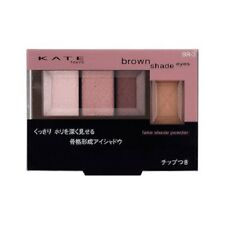 ☀Kanebo☀ kate brown shade eyes Color BR-3 Eye shadow- Try Japan quality!!