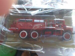 Berliet GBC 8MT camion-citerne 1/43