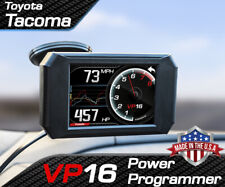Volo Chip Vp16 Power Programmer Performance Race Tuner for Toyota Tacoma