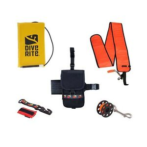 Dive Rite Open Water Essentials Package