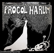 PROCOL HARUM-Original Issue Psych Rock Album-DERAM #DES 18008-ROBIN TROWER