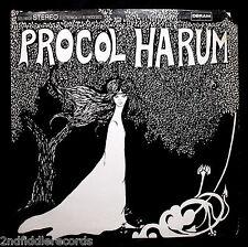 PROCOL HARUM-Original Issue Psych Rock Album-DERAM #DES 18008-ROBIN TROWER