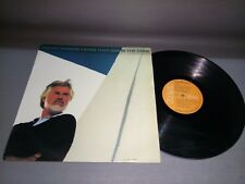 KENNY ROGERS -EYES THAT SEE IN THE DARK  - VINILO LP - PORTADA VG +  DISCO VG +
