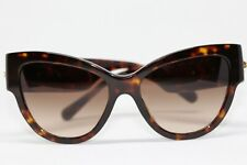 Versace VE4322 108/13  TORTOISE  Sunglasses New Authentic 55