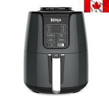 NINJA AF101C NINJA AIR FRYERwith 4 Quart Capacity - Cook and dehydrates