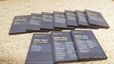 Kaplan medical Usmle pharmacology step 1 Disc 1-10 General Principles 2006