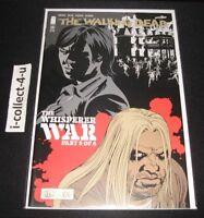 THE WALKING DEAD #161 NM 1st Print KIRKMAN Image Comics