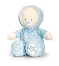 KEEL SOFT TOYS BABY KEEL - BEAR - RABBIT - MUSICAL MOON - BRAND NEW